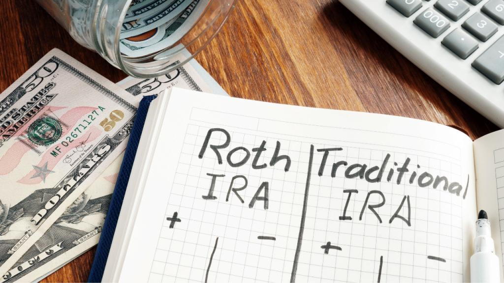 Backdoor Roth IRA